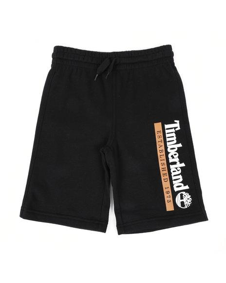 Timberland - Timberland Knit Shorts (8-20)