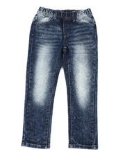 Southpole - Stretch Denim Jeans (4-7)-2479723