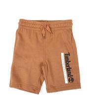 Timberland - Timberland Knit Shorts (4-7)-2479113