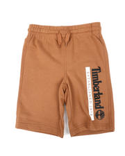 Timberland Knit Shorts (8-20)