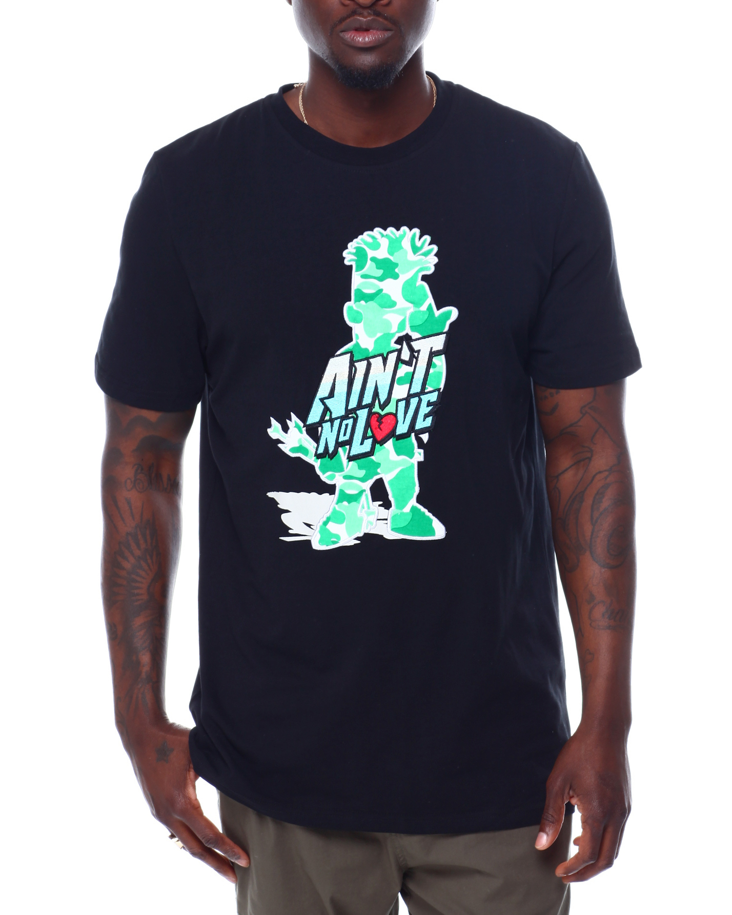 Angle #1