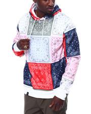 Buyers Picks - Bandana Print Hoodie-2478558