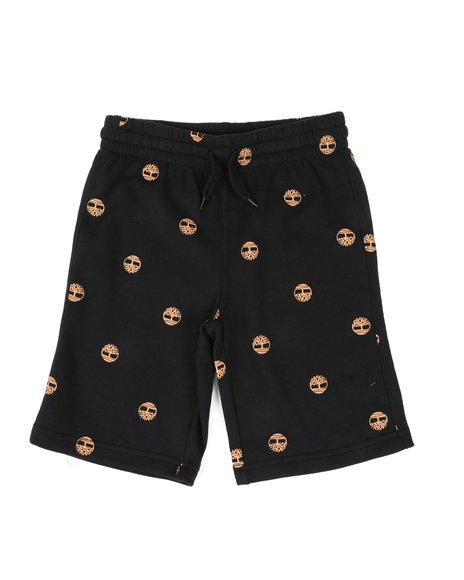 Timberland - Timberland Logan Knit Shorts (8-20)