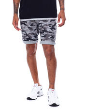 Buyers Picks - Camo Roll up short-2478852