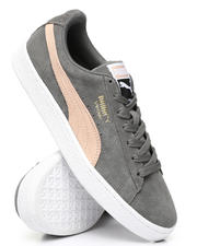 Mens-Holiday - Suede Classic Sneakers-2480127