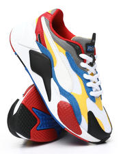 RS-X3 Puzzle Sneakers (4-7)