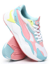 Sneakers - RS-X3 Summer Splash Sneakers (4-7)-2480971