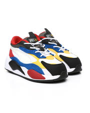 Puma - RS-X3 Puzzle AC Sneakers (4-10)-2480852