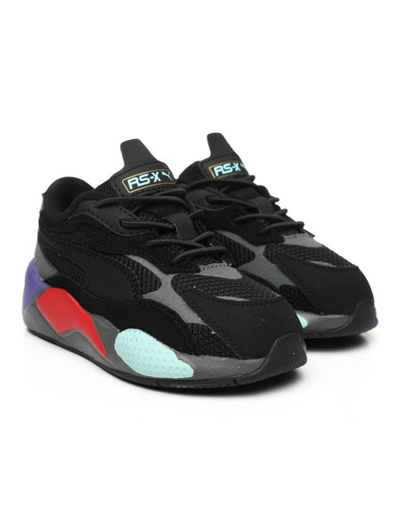 Buy RS-X3 Puzzle AC Sneakers (4-10) Boys Footwear from Puma ...