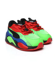 Puma - RS-X3 Tailored AC Sneakers (4-10)-2480919