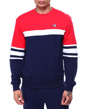 Athleisure for Men - VERUS CREWNECK SWEATSHIRT-2479679