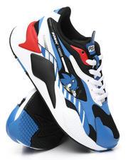 Footwear - Puma x Sega RS-X3 Sonic Sneakers (4-7)-2480083
