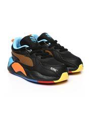 Footwear - Puma x Tetris RS-X AC Sneakers (4-10)-2480095