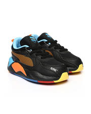 Boys - Puma x Tetris RS-X AC Sneakers (4-10)-2480095