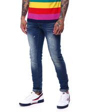 Jeans - Paint Splatter Stretch Jean-2480289