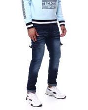 Jeans - Cargo Pocket Stretch Jean-2480429