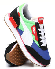 Sneakers - Future Rider Play On Sneakers (4-7)-2480934