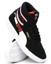 Spring-Summer-W - Puma x Hello Kitty Ralph Sampson Mid Sneakers-2480118