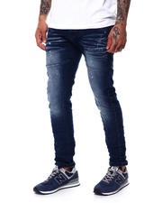 Jeans - STRETCH SKINNY JEAN W SEAM DETAIL-2480378