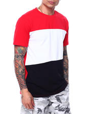 SWITCH - COLORBLOCK TEE-2479658