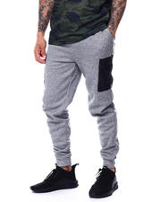 Athleisure for Men - Foster Camo Pocket Jogger-2480563