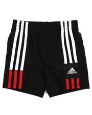 Adidas - Seasonal 3G Speed X Shorts (2T-4T)-2482230
