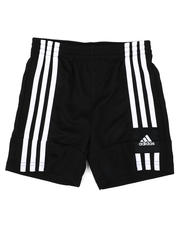 Bottoms - Iconic 3G Speed X Shorts (4-7)-2482238