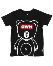 Southpole - Own Chenille Patch Bear Tee(4-7)-2479708