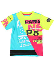 Tops - Graphic Tee (2T-4T)-2479869