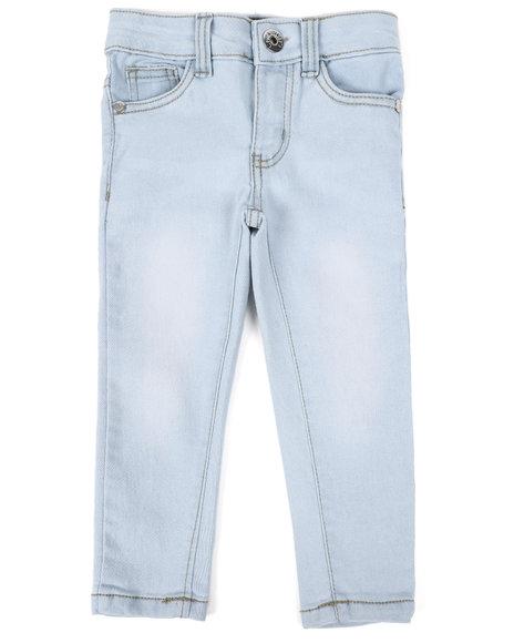 La Galleria - Basic Core Jeans (2T-4T)