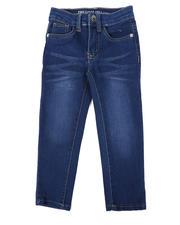 Bottoms - Basic Core Jeans (4-6X)-2479940