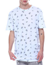 Buyers Picks - All over Anchor Tee-2481211