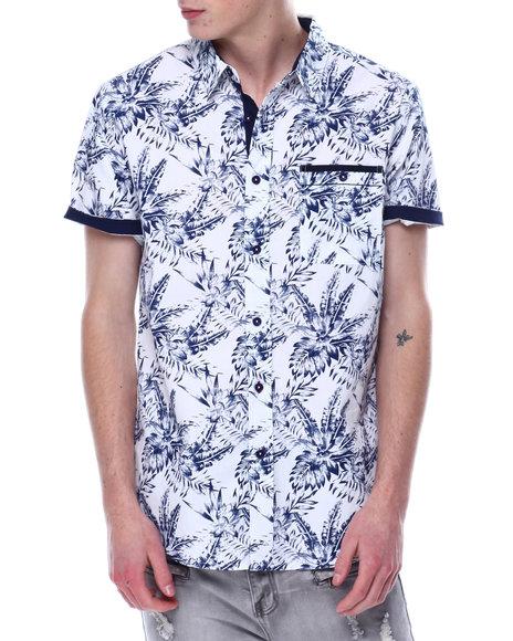 Buyers Picks - Parlier SS Woven Shirt