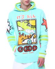 Stylist Picks - Its All Good Hoodie-2481671