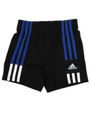 Adidas - Seasonal 3G Speed X Shorts (2T-4T)-2482248