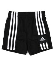 Adidas - Iconic 3G Speed X Shorts (2T-4T)-2482252