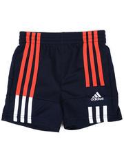Shorts - Seasonal 3G Speed X Shorts (2T-4T)-2482256