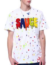 Spring-Summer-M - Sauce Tee-2481043