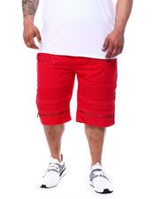 Shorts - Moto Bull Shorts (B&T)-2476821
