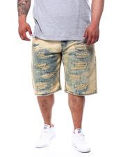 Shorts - Rip & Repair Shorts (B&T)-2476847