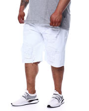 Shorts - Rip & Repair Shorts (B&T)-2476868
