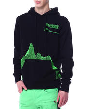 Preme - Digital world in your Hand Hoodie-2481900