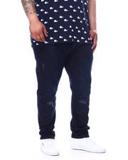 Big & Tall Faves - Peace Skinny Fit Jeans (B&T)-2481955