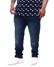 Big & Tall Faves - Peace Skinny Fit Jeans (B&T)-2481965