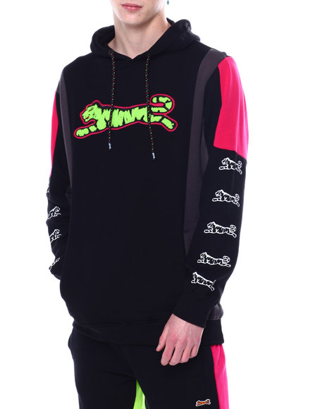 Le Tigre - Booster Hoodie
