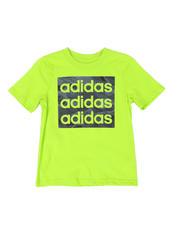 Adidas - Core Camo Tee (4-7)-2482201