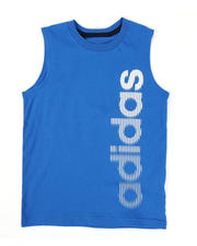 Boys - Sleeveless Tee (4-7)-2482215
