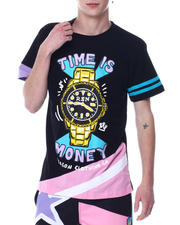 Reason - Time Is Money Tee-2479964
