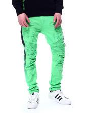 Jeans - faded stripe Jean-2481650