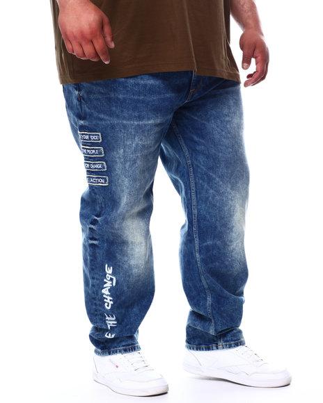 Sean John - Revolution Jeans (B&T)